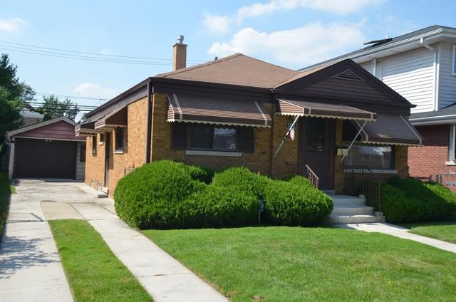 5528 N Oketo Avenue, Chicago, IL 60656 (MLS #10092705) :: Lewke Partners
