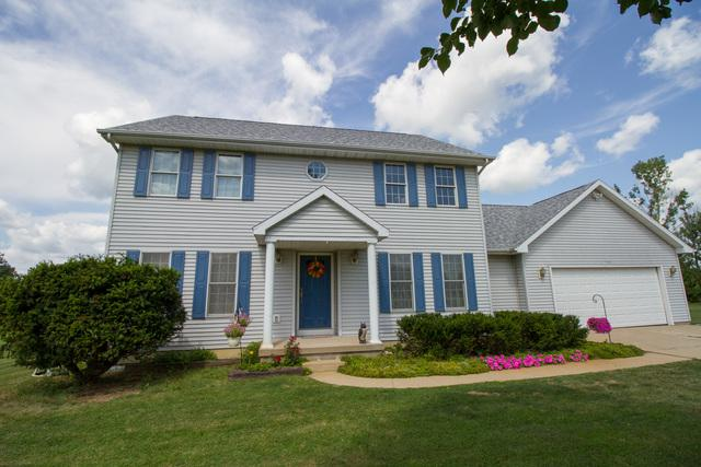 17469 Stable Lane, Danville, IL 61834 (MLS #10092709) :: Ani Real Estate