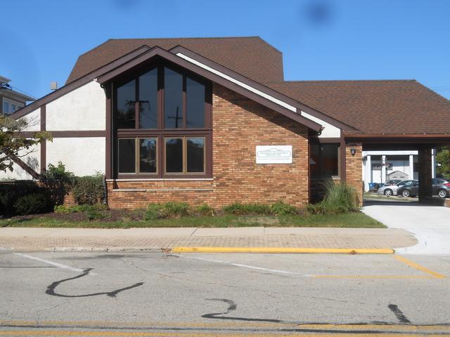 118 Jackson Street, Morris, IL 60450 (MLS #10092729) :: Lewke Partners