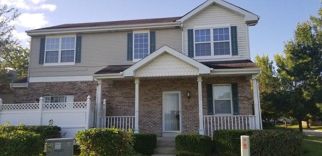 25 Freesia Drive, Romeoville, IL 60446 (MLS #10092733) :: Lewke Partners