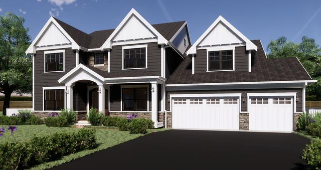 2188 Dehne Road, Northbrook, IL 60062 (MLS #10092735) :: Lewke Partners