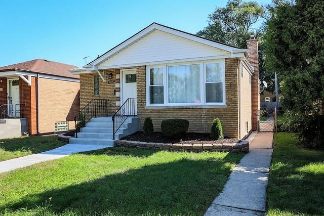 10837 S Lowe Avenue, Chicago, IL 60628 (MLS #10092780) :: Lewke Partners