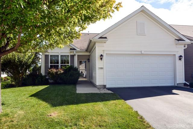 11664 Tanglewood Lane, Huntley, IL 60142 (MLS #10092804) :: Lewke Partners