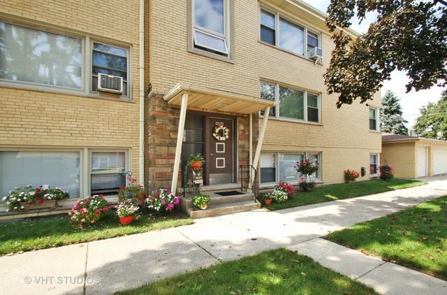 4006 N Pontiac Avenue G, Chicago, IL 60634 (MLS #10092815) :: Lewke Partners