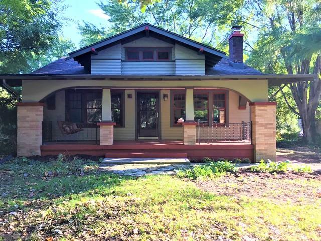 1307 Stout Drive, Urbana, IL 61802 (MLS #10092891) :: Littlefield Group