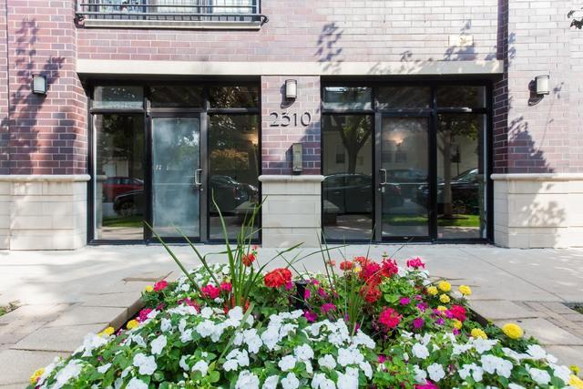 2310 W Nelson Street #301, Chicago, IL 60618 (MLS #10092912) :: Lewke Partners