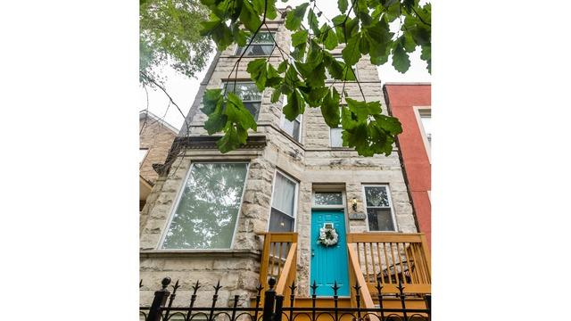 1452 N Talman Avenue #4, Chicago, IL 60622 (MLS #10092935) :: Property Consultants Realty