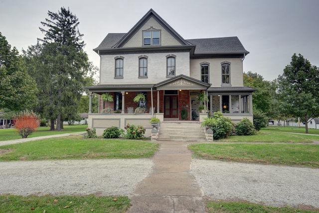103 N Henson Road, VILLA GROVE, IL 61956 (MLS #10093017) :: Domain Realty