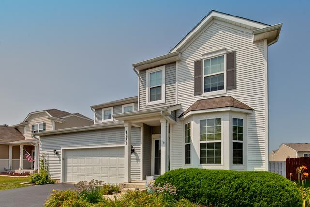 1731 Roger Road, Woodstock, IL 60098 (MLS #10093083) :: Lewke Partners