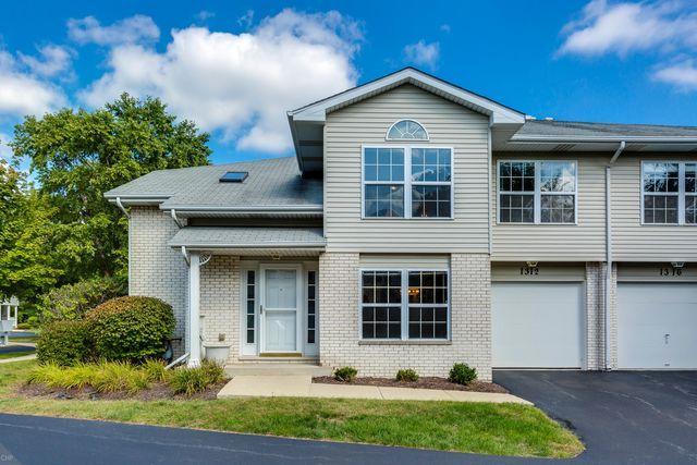 1312 Sugar Court, Naperville, IL 60563 (MLS #10093085) :: Ani Real Estate