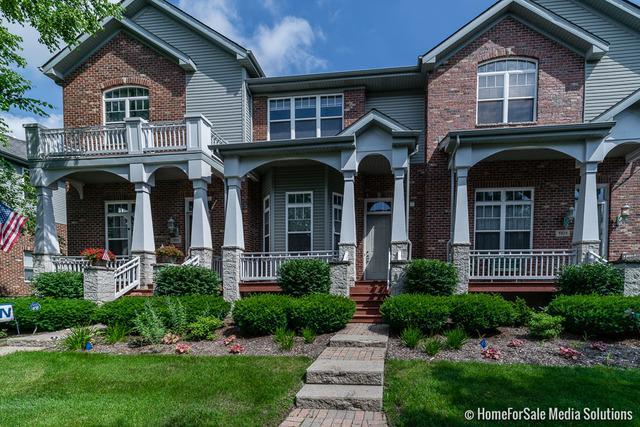 1107 Ironwood Lane, Lisle, IL 60532 (MLS #10093122) :: Ani Real Estate