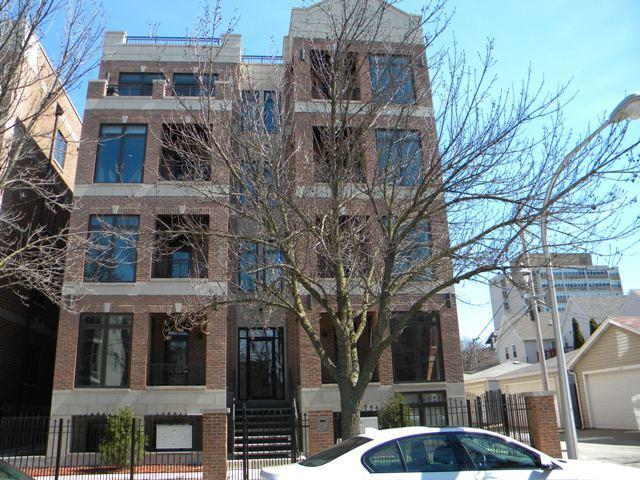 4029 S Ellis Avenue 4N, Chicago, IL 60653 (MLS #10093146) :: The Mattz Mega Group