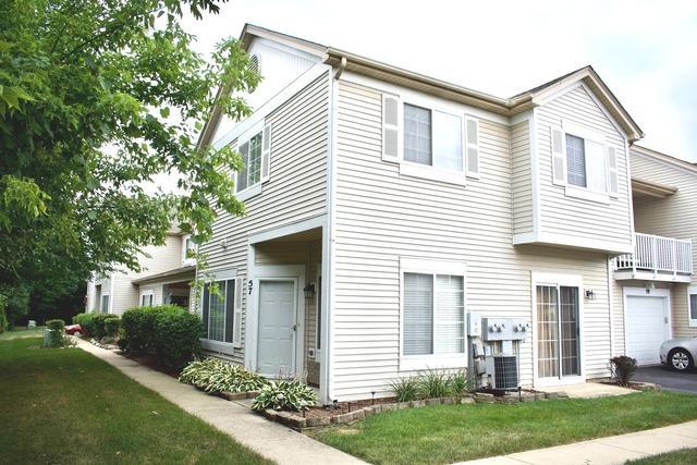 57 Braxton Lane 105C, Aurora, IL 60504 (MLS #10093160) :: Ani Real Estate