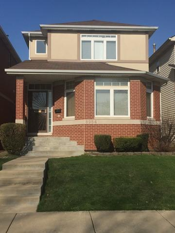 8954 S Indiana Avenue, Chicago, IL 60619 (MLS #10093172) :: Ani Real Estate