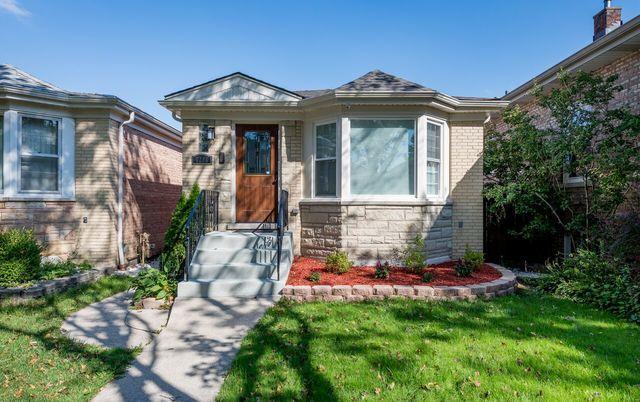 6208 W Warwick Avenue, Chicago, IL 60634 (MLS #10093173) :: Ani Real Estate