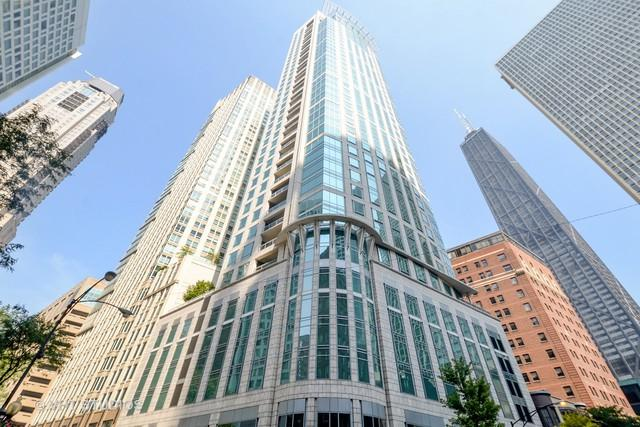 50 E Chestnut Street #2201, Chicago, IL 60611 (MLS #10093193) :: Property Consultants Realty