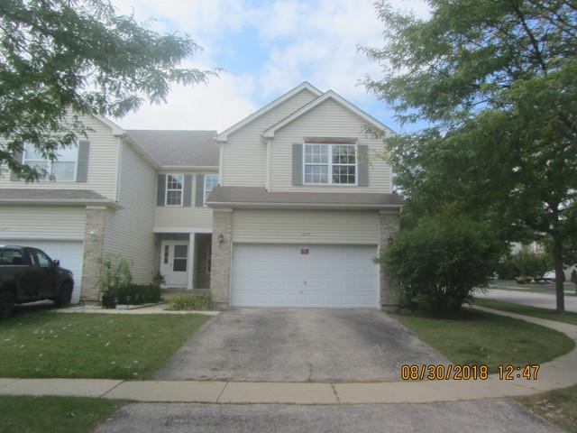 1049 Viewpoint Drive, Lake In The Hills, IL 60156 (MLS #10093216) :: Lewke Partners