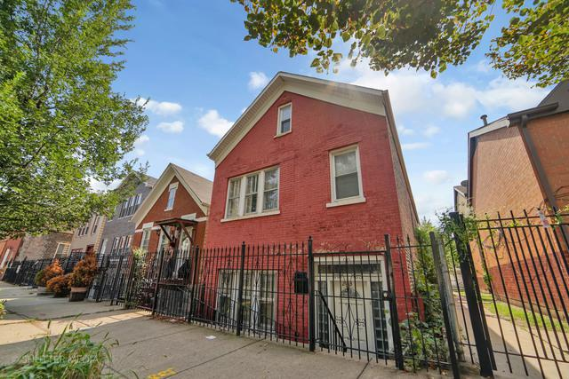 2113 W 18th Place, Chicago, IL 60608 (MLS #10093503) :: Domain Realty
