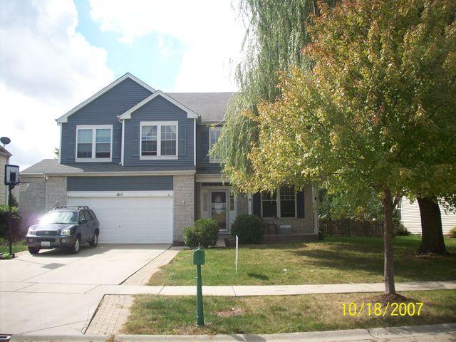1815 Crestview Drive, Plainfield, IL 60586 (MLS #10093509) :: Baz Realty Network | Keller Williams Preferred Realty