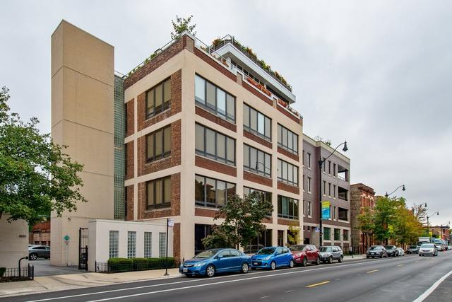 1855 N Halsted Street #8, Chicago, IL 60614 (MLS #10093533) :: Property Consultants Realty