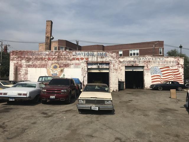 3238 Ogden Avenue, Chicago, IL 60623 (MLS #10093588) :: Lewke Partners
