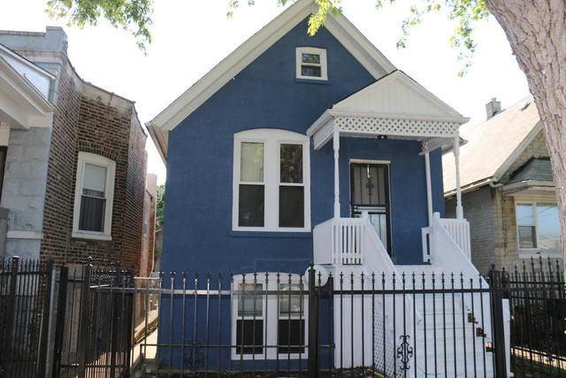 740 N Christiana Avenue, Chicago, IL 60624 (MLS #10093595) :: Property Consultants Realty