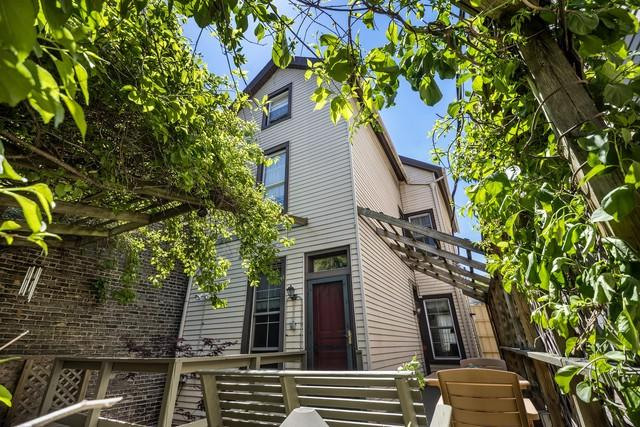 1731 N Fern Court, Chicago, IL 60614 (MLS #10093680) :: Property Consultants Realty