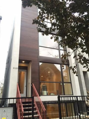 2344 W Belden Avenue #3, Chicago, IL 60647 (MLS #10093749) :: Touchstone Group