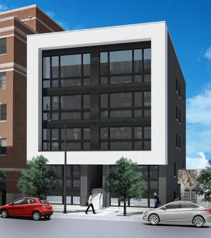 2730 W Armitage Avenue 2W, Chicago, IL 60647 (MLS #10093788) :: Property Consultants Realty