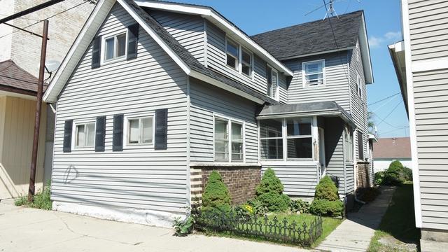 155 S Main Street, Burlington, IL 60109 (MLS #10093824) :: Baz Realty Network | Keller Williams Preferred Realty