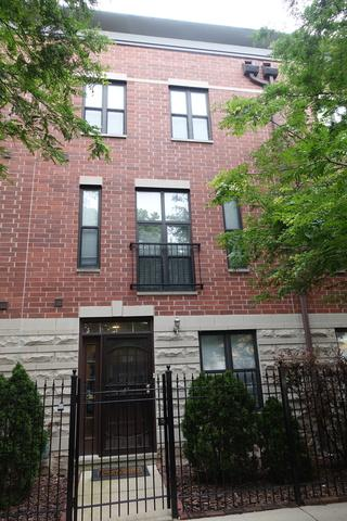 1804 N Spaulding Avenue, Chicago, IL 60647 (MLS #10093842) :: Property Consultants Realty