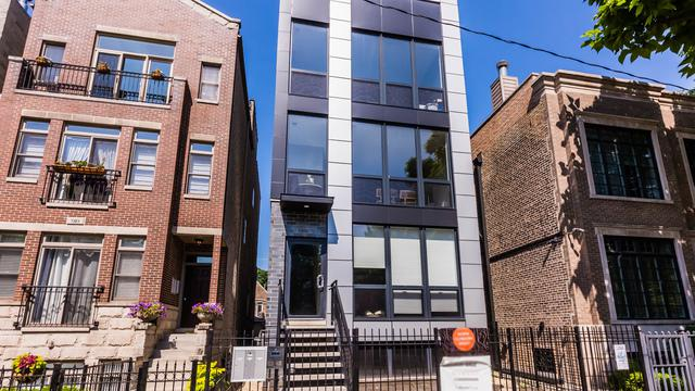 912 N Wolcott Avenue #2, Chicago, IL 60622 (MLS #10093871) :: Property Consultants Realty