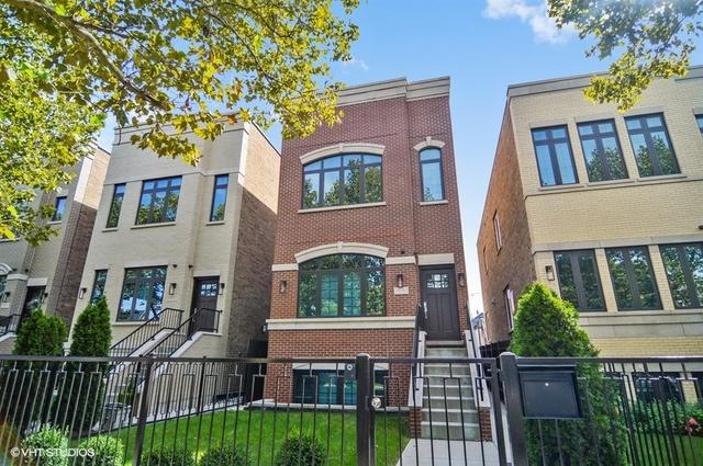 2635 W Medill Avenue, Chicago, IL 60647 (MLS #10093952) :: Property Consultants Realty