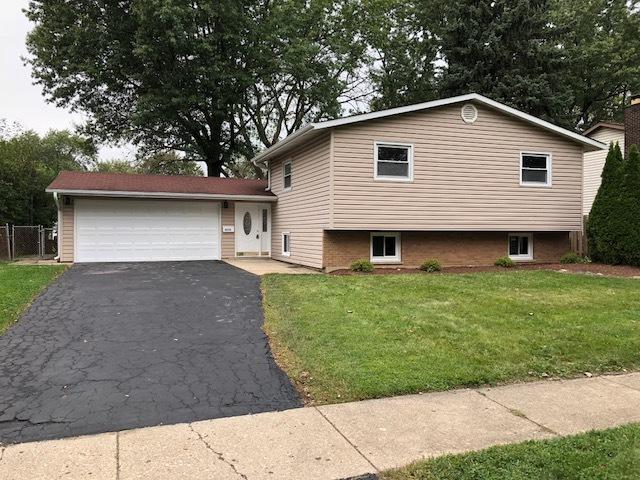 6878 Orchard Lane, Hanover Park, IL 60133 (MLS #10094052) :: The Dena Furlow Team - Keller Williams Realty