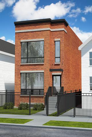 2048 N Bingham Street, Chicago, IL 60647 (MLS #10094114) :: Property Consultants Realty