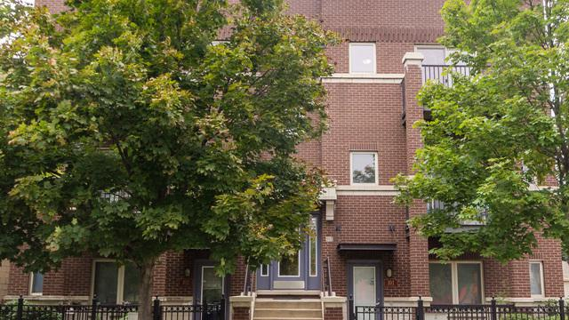 915 S Lytle Street #301, Chicago, IL 60607 (MLS #10094133) :: Property Consultants Realty