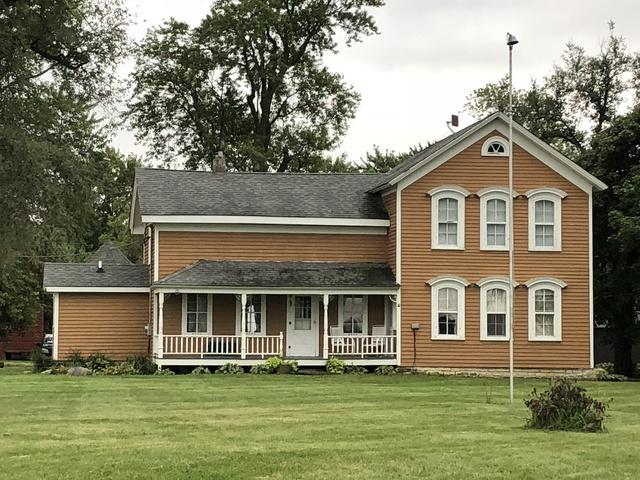 8215 W Offner Road, Peotone, IL 60468 (MLS #10094276) :: The Dena Furlow Team - Keller Williams Realty