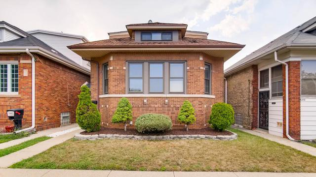 6214 S Monitor Avenue, Chicago, IL 60638 (MLS #10094323) :: The Dena Furlow Team - Keller Williams Realty