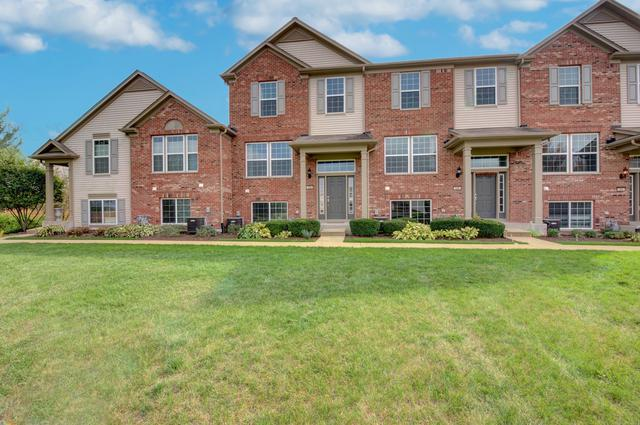 508 Valentine Way, Oswego, IL 60543 (MLS #10094401) :: The Wexler Group at Keller Williams Preferred Realty