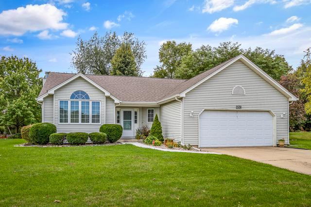 506 Walsh Court, Yorkville, IL 60560 (MLS #10094436) :: The Dena Furlow Team - Keller Williams Realty