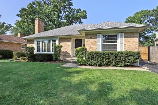 746 Greenview Place, Lake Forest, IL 60045 (MLS #10094543) :: Baz Realty Network | Keller Williams Preferred Realty
