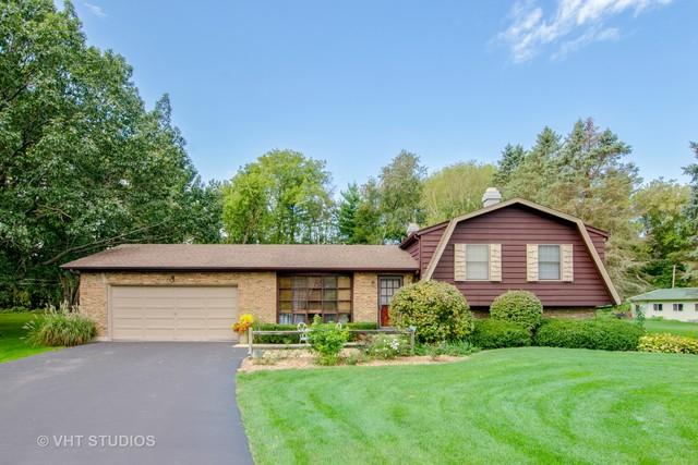 3813 Franklin Court, Crystal Lake, IL 60014 (MLS #10094661) :: Baz Realty Network | Keller Williams Preferred Realty
