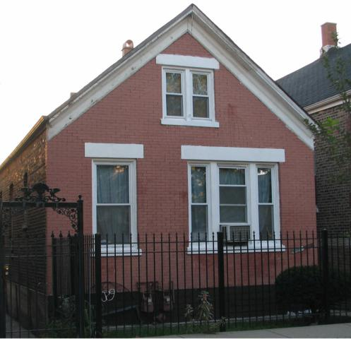 3029 S Christiana Avenue, Chicago, IL 60623 (MLS #10094841) :: Domain Realty