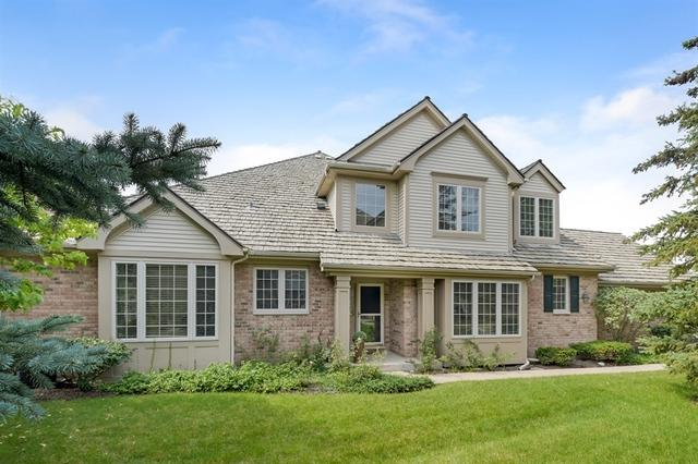 1801 Camden Drive, Glenview, IL 60025 (MLS #10094887) :: Baz Realty Network | Keller Williams Preferred Realty