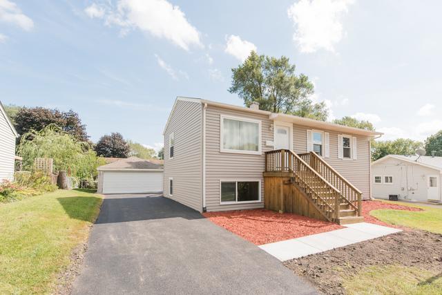 145 Cedar Circle, Streamwood, IL 60107 (MLS #10095360) :: The Dena Furlow Team - Keller Williams Realty