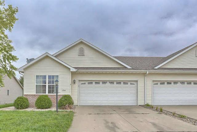 1314 Ridgepointe Drive, MONTICELLO, IL 61856 (MLS #10095729) :: Littlefield Group