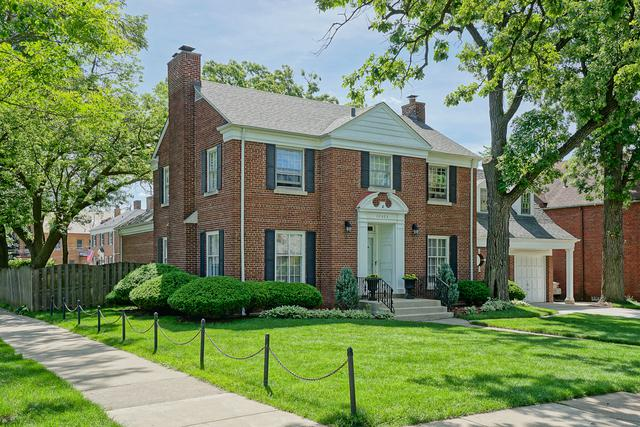 10303 S Seeley Avenue, Chicago, IL 60643 (MLS #10096034) :: Leigh Marcus | @properties