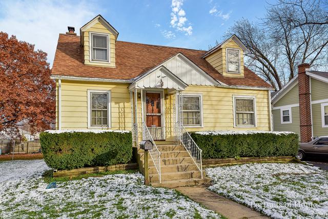 818 Bangs Street, Aurora, IL 60505 (MLS #10096490) :: T2K Properties