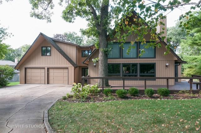 3N428 Maple Court, West Chicago, IL 60185 (MLS #10096495) :: The Dena Furlow Team - Keller Williams Realty