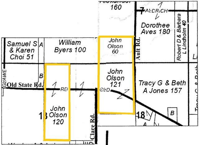 301 Ac Old State Road, Kirkland, IL 60146 (MLS #10096974) :: The Dena Furlow Team - Keller Williams Realty